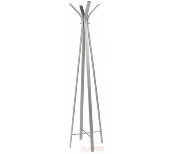 Kare design - Wieszak Libra Aluminium
