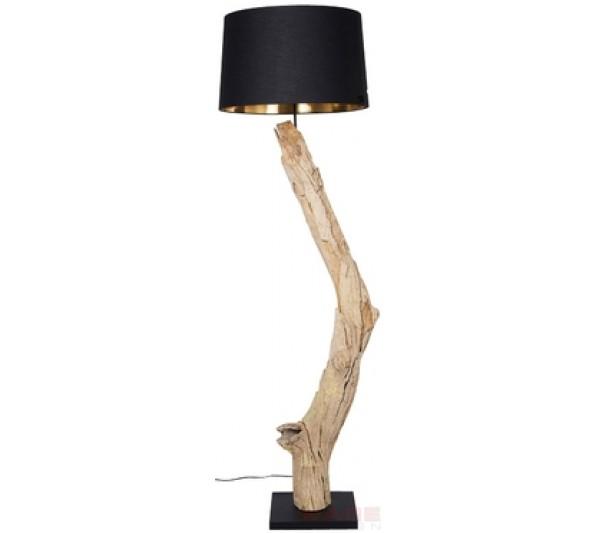 Kare design - Lampa podłogowa Nature Straight