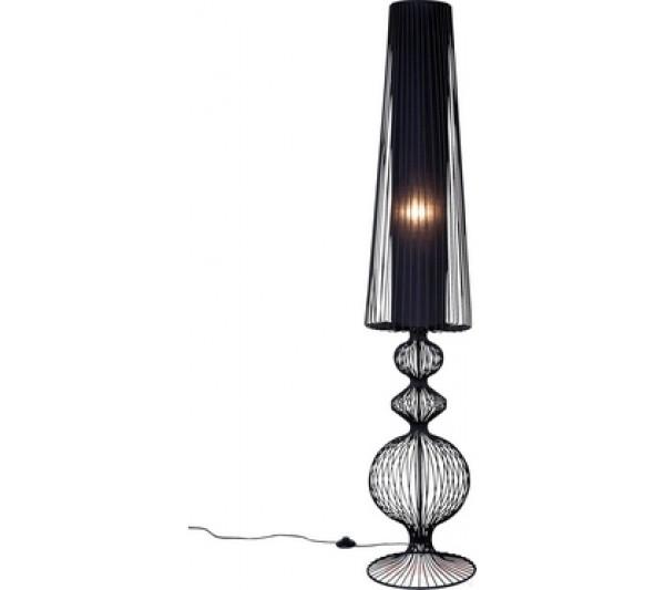 Kare design - Lampa podłogowa Swing Iron