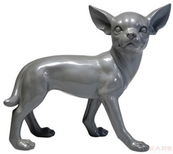 Kare design - Figurka dekoracyjna Chihuahua 1