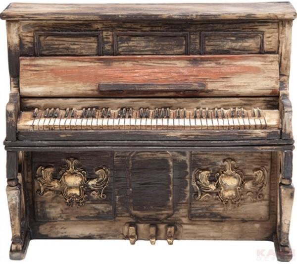 Kare design - Skarbonka Piano