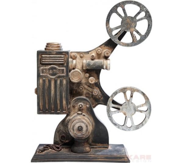 Kare design - Figurka dekoracyjna Projector