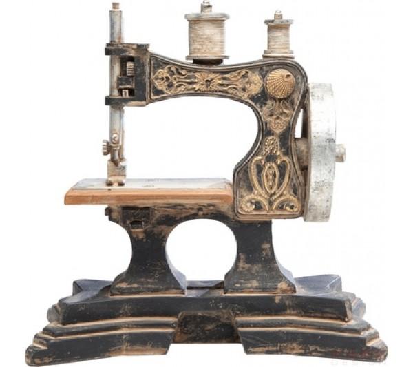 Kare design - Figurka dekoracyjna Sewing Machine