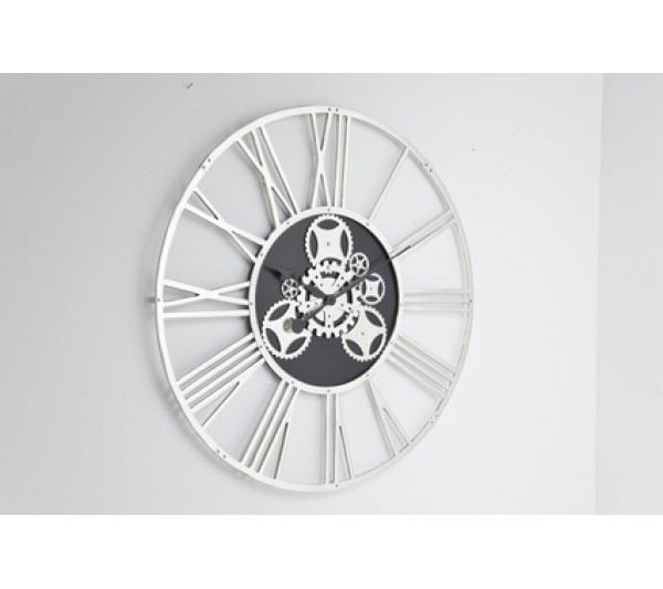 Zegar Cienny Gear 120cm