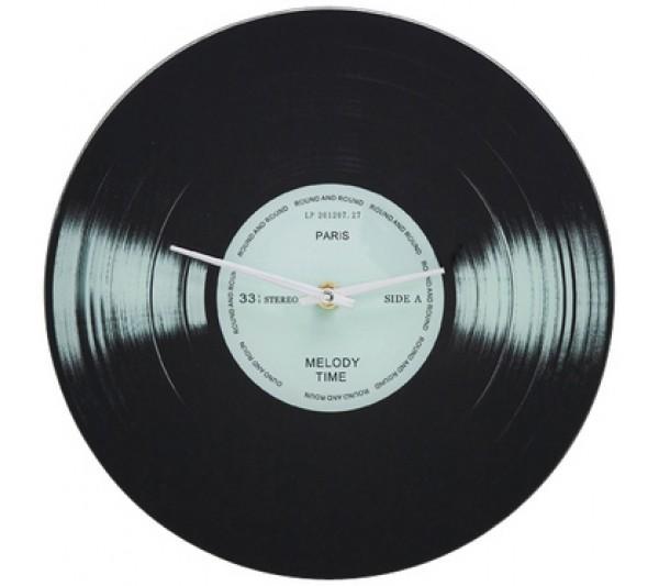 Kare design - Zegar ścienny vinyl