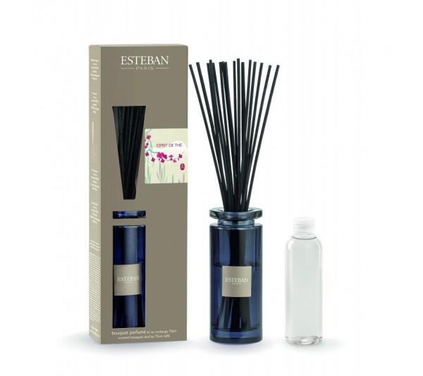 Esteban - Pałeczki Zapachowe 75 ml  Esprit De The