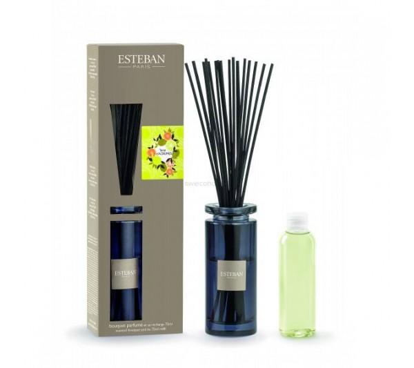 Esteban - Pałeczki Zapachowe 75 ml Terre D'Agrumes
