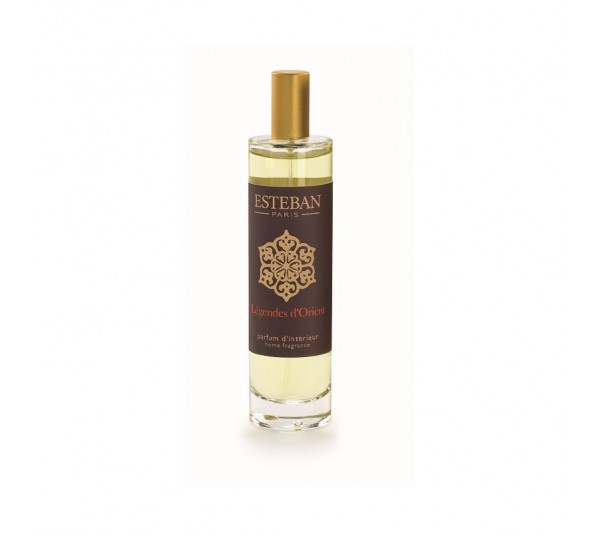 Esteban - Spray Zapachowy 50 ml Legends D'Orient