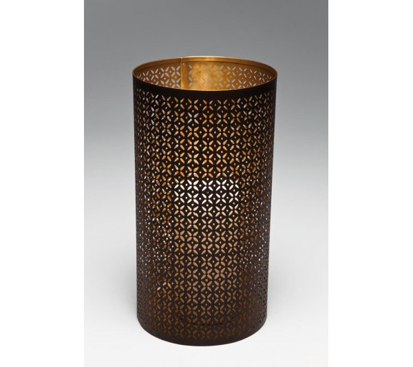 Kare design - Latarnia Etno Style 25cm wzór 1