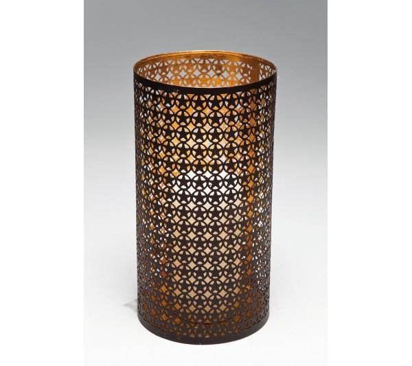 Kare design - Latarnia Etno Style 25cm wzór 3