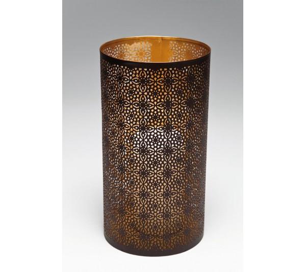 Kare design - Latarnia Etno Style 25cm wzór 2