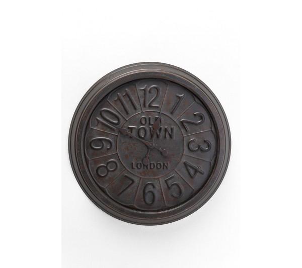Kare design - Zegar ścienny Stare Miasto Londyn