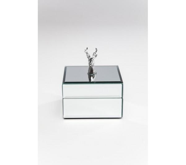 Kare design - Szkatułka Deer