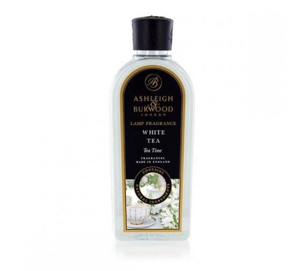Ashleigh & Burwood - Wkład Do Lampy Zapachowej A&B 250 ml - White Tea