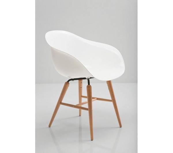 Kare design - Krzesło Forum Wood