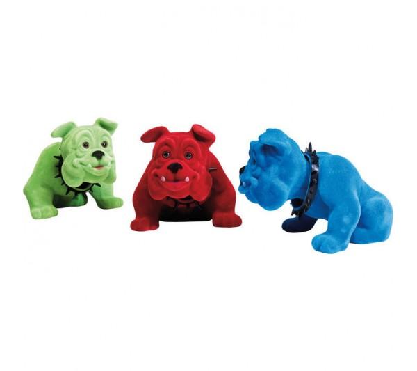 Kare design -  Figurka Dekoracyjna Kiwająca Bulldog