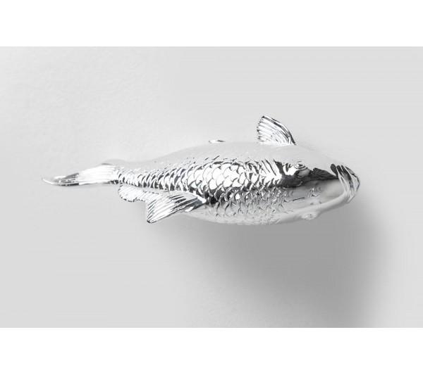 Kare design - Dekoracja Ścienna Pesce Straight