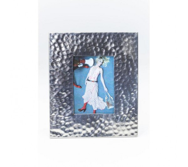 Kare design - Ramka Lunar Silver 10x15cm