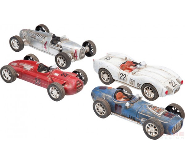 Kare design - Figurka dekoracyjna Racing Car