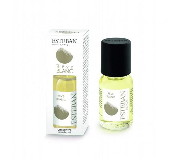 Esteban - Olejek Zapachowy Reve Blanc