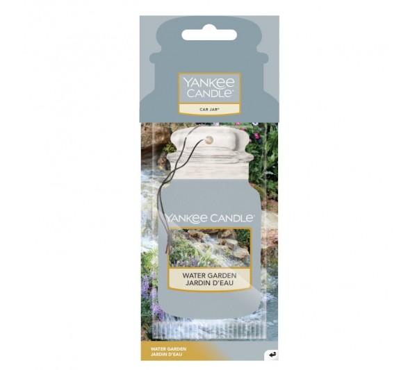 Yankee Candle - Car Jar® Water Garden
