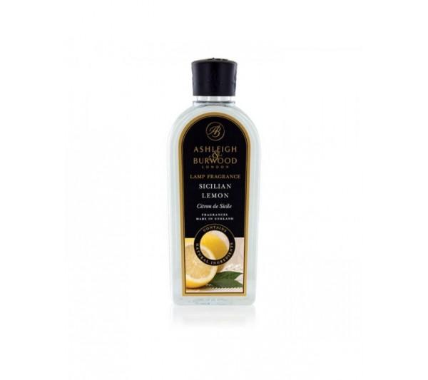 Ashleigh & Burwood - Wkład Do Lampy Zapachowej A&B 250 ml - Sicilian Lemon