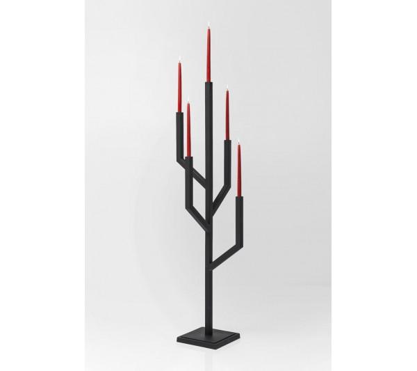 Kare design -  Świecznik Exposition 130cm