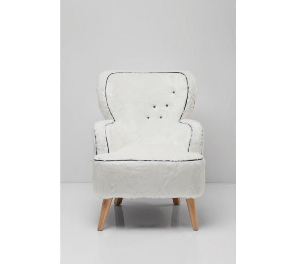 Kare design - Fotel Yeti